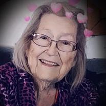Wilma  Ellen Trout