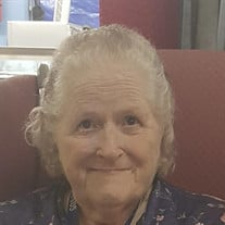 Mrs. Donna Lorraine Kaufhold