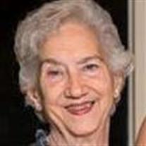 Mrs. Mona Dolores  Norris