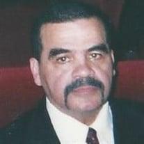 Mr. Carl Taylor