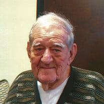 """Clarence Joseph """"Mr. G"""" Garstkiewicz"""