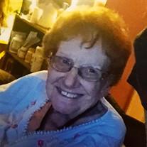 "Mrs. Emma ""Granny Lou"" Cooley"
