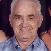 Roy Lucian Hull