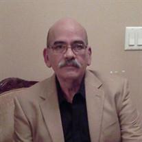 Miguel Antonio Otero Rey