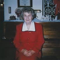 Eva Seredensky Nolan
