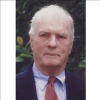 John Edward McMahon