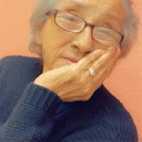 Roberta Garza