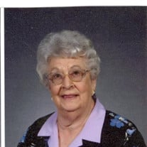 "Ruth ""Juanita""  Adams-Johnston"