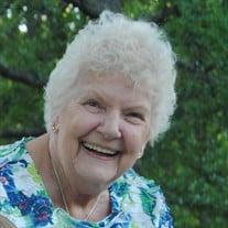 Shirley Jean Camden
