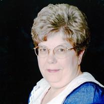 Marjorie J. Danley