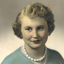 Florence F. Bradley