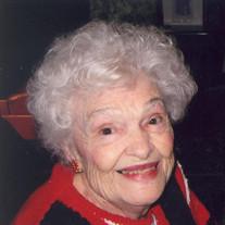 Wilma Grace Woods