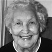 Flora Dell Copeland