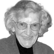 Mary  Irene Lee Davis