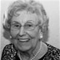 Hazel Silacci Sabbatini
