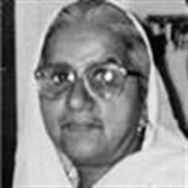 Bakhshish Kaur