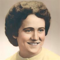 Sandra Lee DeVries