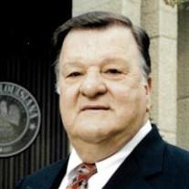 Albert D. Laque