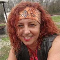 Elda Garcia Burroughs