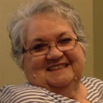 Paula Kaye Sisson
