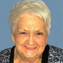 "Dorothy ""Dot"" Stigall Keesee"