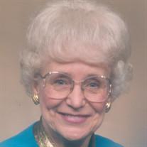 Jeanette Belcher Jolley Fuller