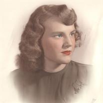 Ethel Burgess Burton