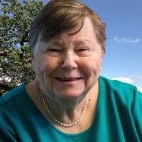 Gloria  Jean O'Beirne