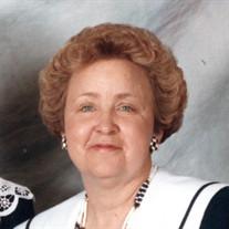 Patsy Kay Gwaltney
