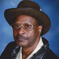 Mr. Charles Edward Wade
