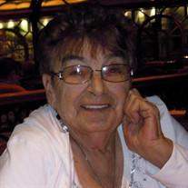 Rita Marie Belcher