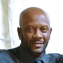 Reginald Lamon Purter
