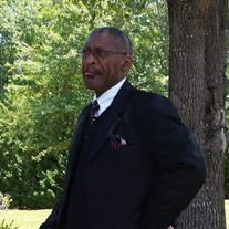 Ernest L. Byrd Sr.
