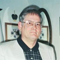 Raymond Lloyd Peck II