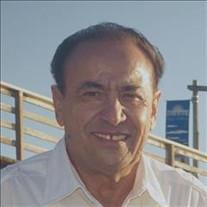 Abel Vieira Soares