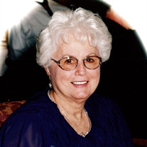 Mildred A. Ibey