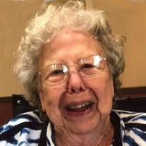 Dorothy Lucille Grantham