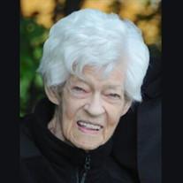 Dorothy Vivian Adams
