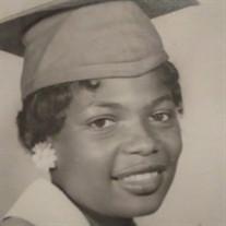 Mrs. Sybil Hamlin