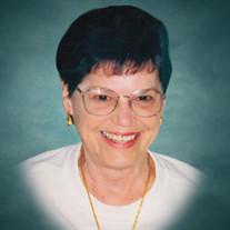 Joann Teresa Erlein