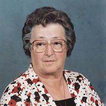 Rita  Elizabeth  Funk
