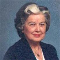 Dorothy Lee Vernon Rendleman
