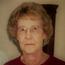 Ilene M. Rosenberry