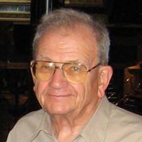 Donald C. McPeek