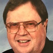 Larry Extel Sullivan