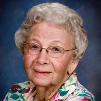 Margaret M. Copeland