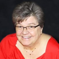 Linda Sue Teutsch