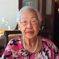 Janet Shizuno Vicari