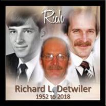 Richard L. Detwiler