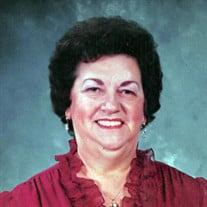 Gloria Theresa Boudreau